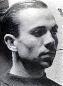 Miguel Hernández, poeta